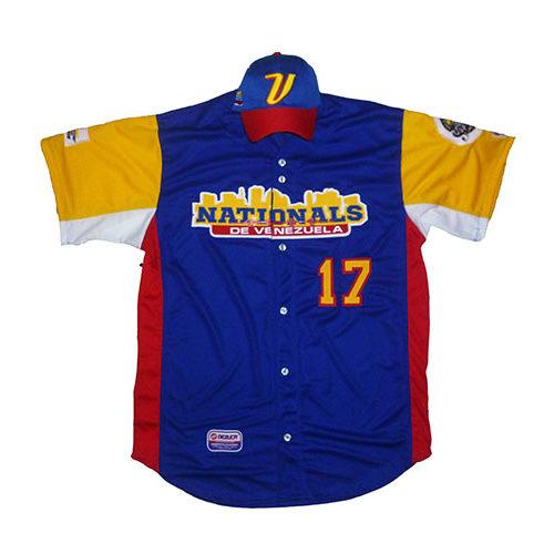 Confección de uniformes deportivos y accesorios en Venezuela 61ef7a4028020